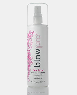 Blowpro - Liquid Oxygen - Heat Is On™ Protective Daily Primer - beauty-price-match