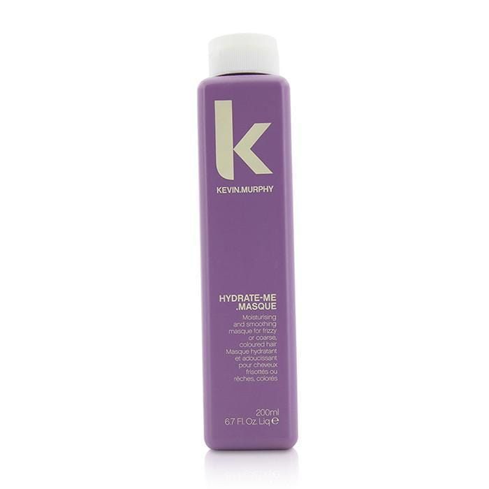 Hydrate-Me.Masque (Moisturizing and Smoothing Masque - For Frizzy or Coarse, Coloured Hair) 6.7oz | - Beauty Brands