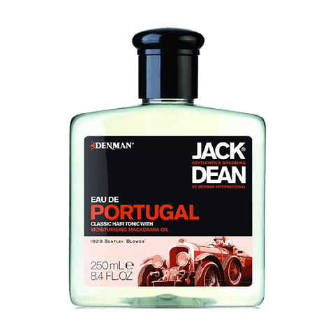 Jack Dean Eau De Portugal Hair Tonic 8.4 oz | BUY BEAUTY PRODUCTS