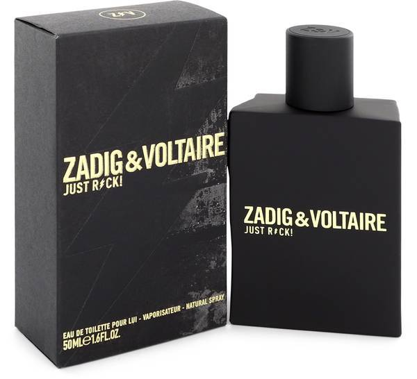 ZADIG & VOLTAIRE | Just Rock EDT | 100 ml - beauty-price-match