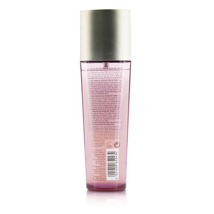 Kerasilk Color Protective BlowDry Spray (For ColorTreated Hair) 4.2oz |  ™ - Beauty Brands