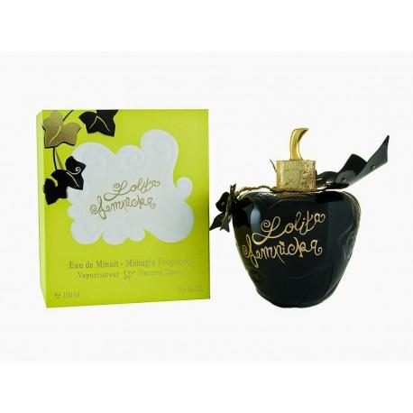 Lolita Lempicka Midnight Eau De Minuit COUTURE BLACK 3.4 oz
