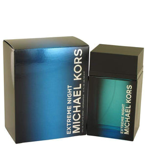 Michael Kors Extreme Night EDT Spray 4 oz - Beauty Brands