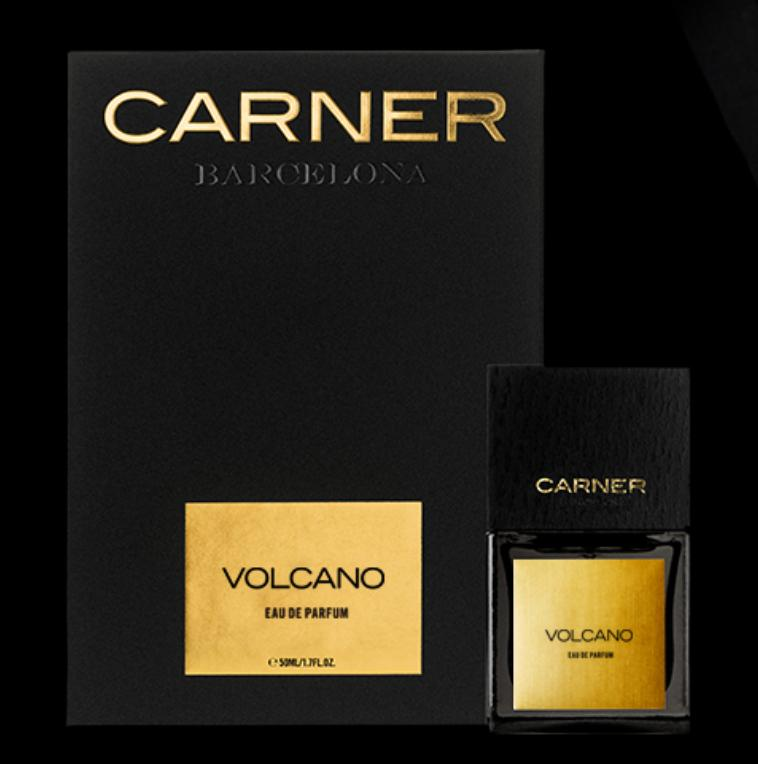 Carner Barcelona Volcano EDP 50 ml / 1.7 oz