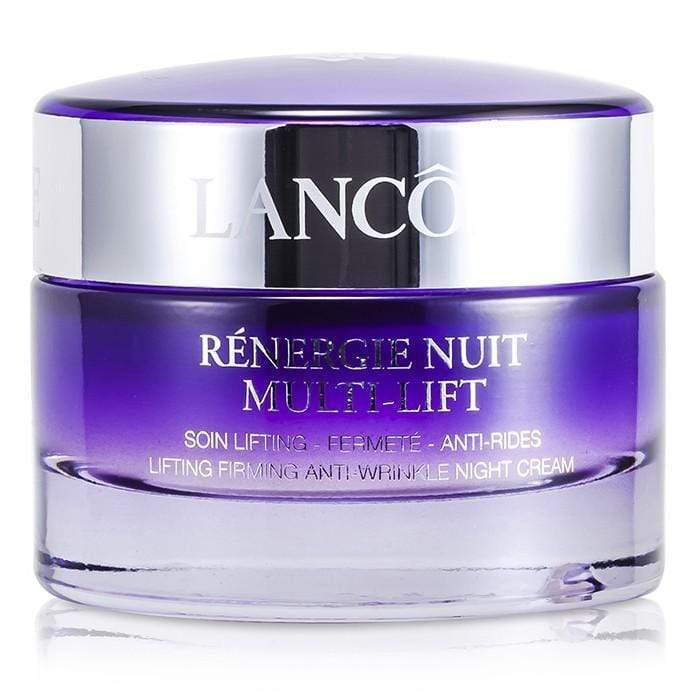 Renergie Multi-lift Lifting Firming Anti-wrinkle Night Cream 1.7oz - Beauty Brands
