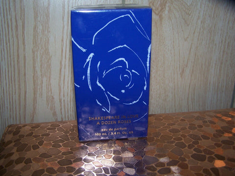 A DOZEN ROSES | SHAKESPEARE IN LOVE* | 3.4 oz | BUY PERFUME ONLINE - beauty-price-match