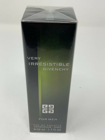 Givenchy Very Irresistible Men | Fragrance Gift Sets | BEAUTY PRICE MATCH™ - beauty-price-match