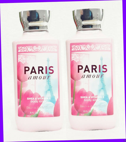 Bath & Body Works | PARIS AMOUR | Body Lotion Hand Cream - beauty-price-match