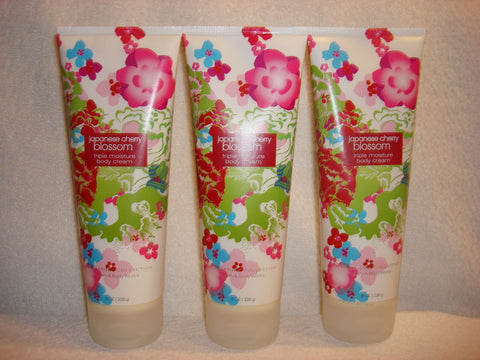 Bath & Body Works | Japanese Cherry Blossom Body Cream - beauty-price-match
