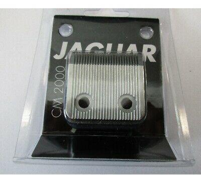 Jaguar Hair Trimmer Accessories | Scherteil Cutting Board cm 2000/85621 | EAN = 4030363001341 - beauty-price-match