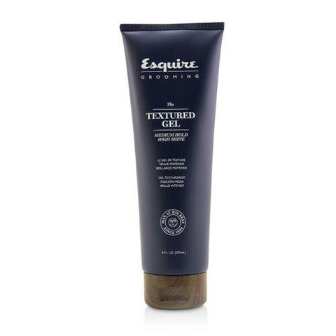 Details zu Esquire Grooming The Textured Gel (Medium Hold, High Shine) 237ml Styling Cream - beauty-price-match