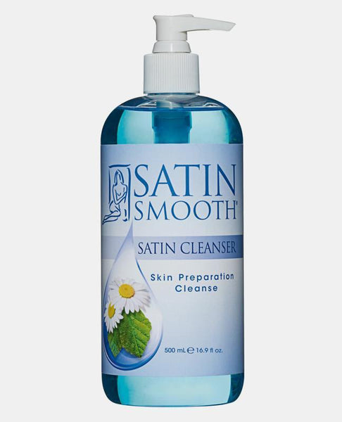 Satin Smooth Skin Preparation Cleanser - Buy Beauty Products
