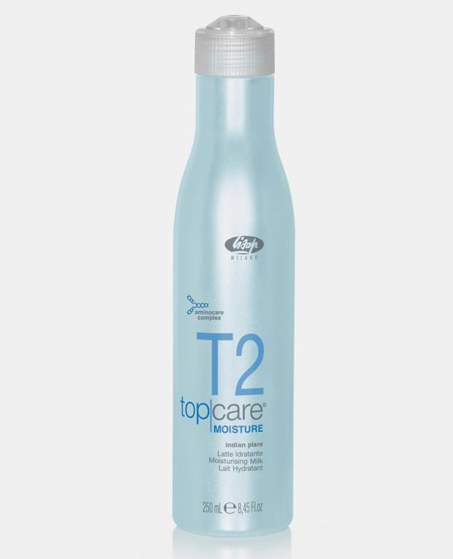 Lisap - T2 Top Care Moisturizing Milk Conditioner - beauty-price-match