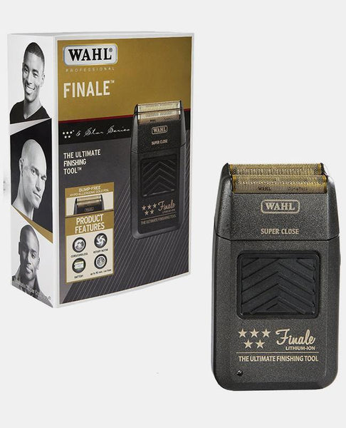 Wahl Shaver Finale - Buy Beauty Products