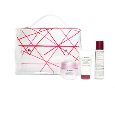 Shiseido Sakura Brightening Set | UPC 777531903079 - beauty-price-match