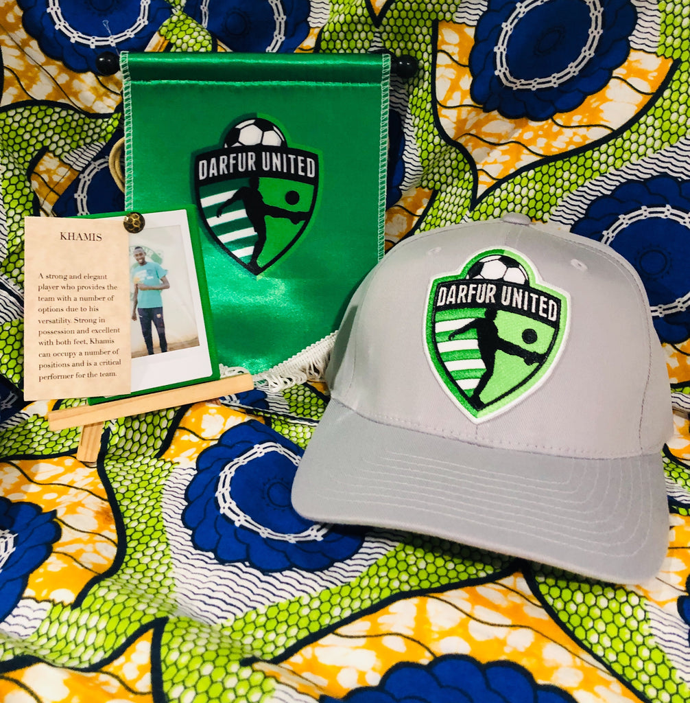 Darfur United Fan Package