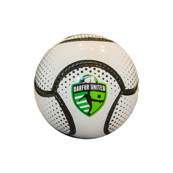 Darfur United Mini Ball