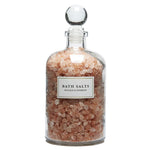 Bath Salts & Soaps - Alphabetically: A-Z