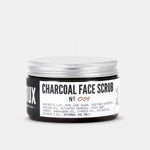 Charcoal Face Scrub - Gatherings Market