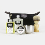 Deluxe Shaving Kit - Gatherings Market