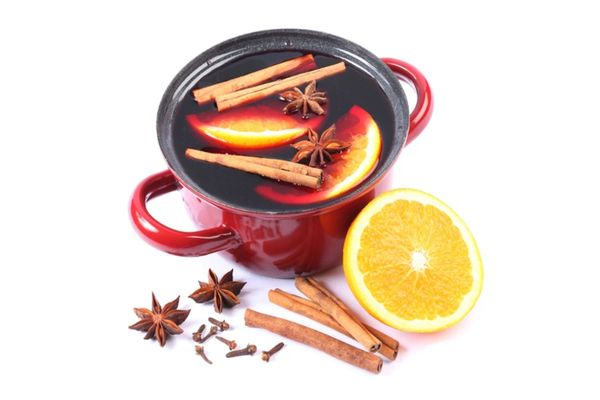 Simmer Scents - Christmas Spice - Gatherings Market