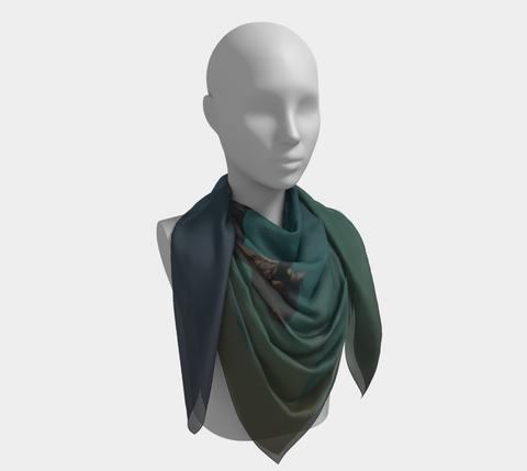 Epitome Western Scarf