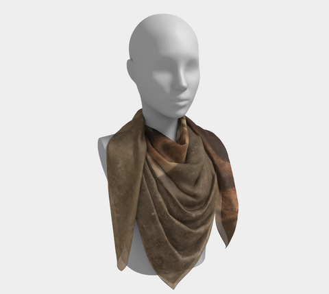 Prowess and Power Western Scarf