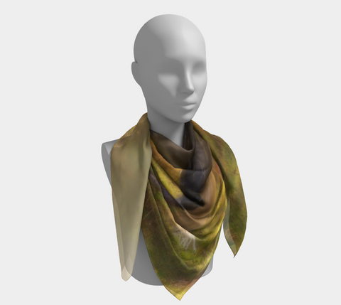 Ambient Grace Western Scarf