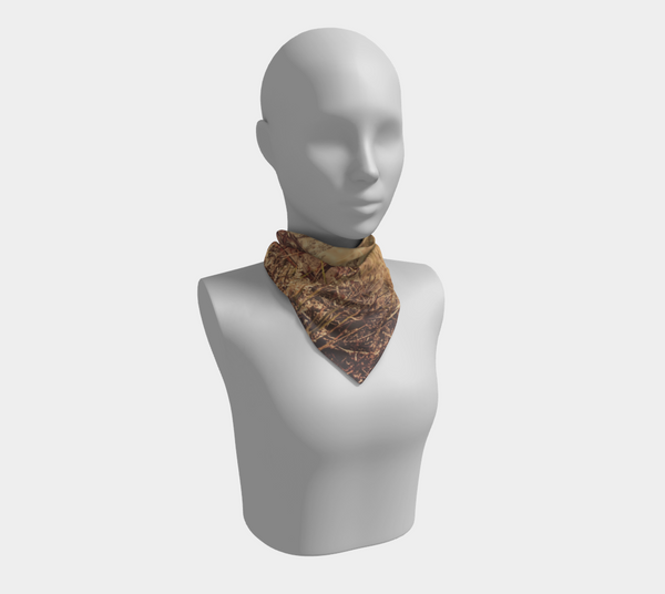 License to Drive Western Scarf