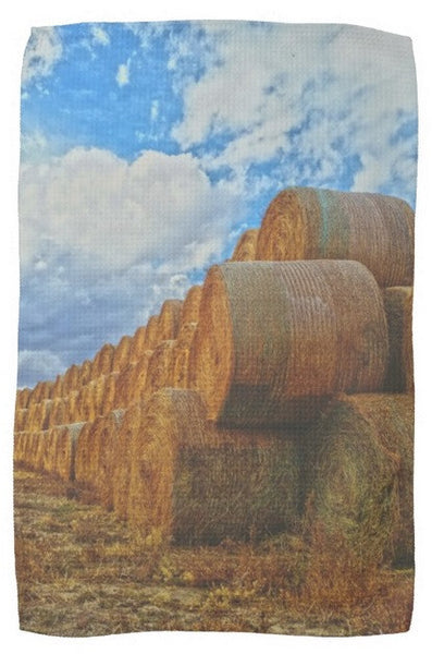 Afternoon Stack Kitchen Towel