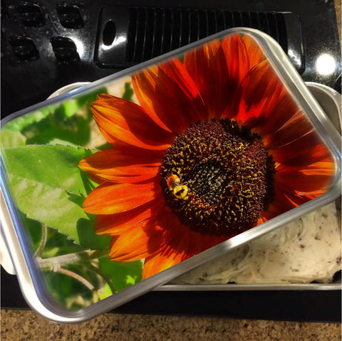 Sunflower Cake Pans