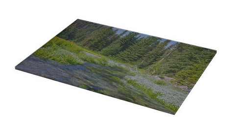 Black Hills Serenity Cutting Board