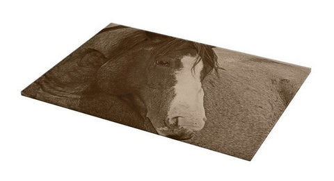 Blaze N Gray Cutting Board