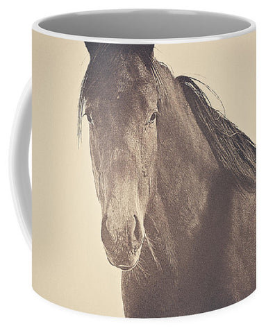 Brazen and Bold Mug