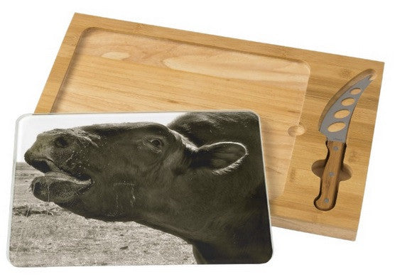 Bull Call Cheese Board