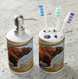 Bullble Bath Bathroom Set