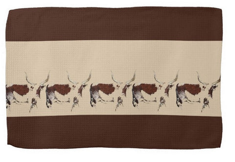 Cosmopolitan Watusi Kitchen Towel
