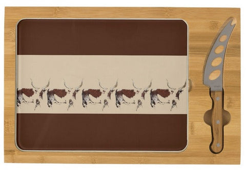 Cosmopolitan Watusi Cheese Board