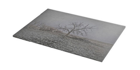 Frosted Cutting Board