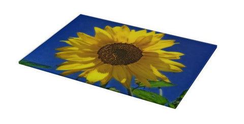 Maize 'N Blue Cutting Board