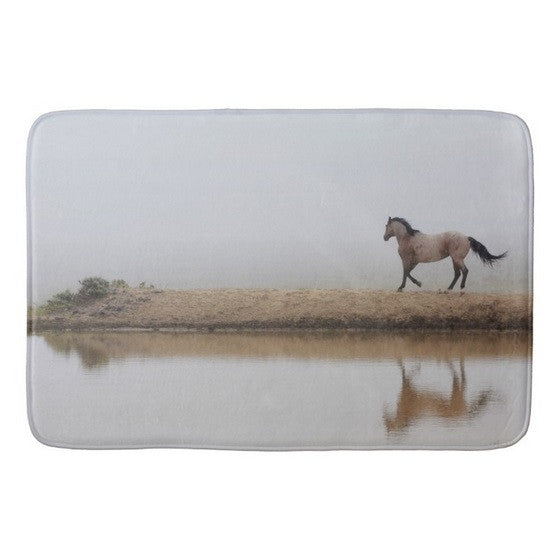 Mystical Beauty Bath Mat