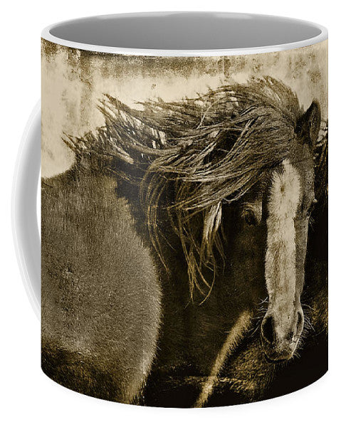 Winds of Time Mug