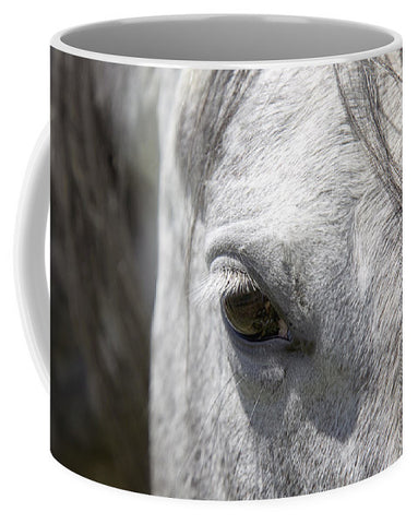 Ousted's Eye Mug