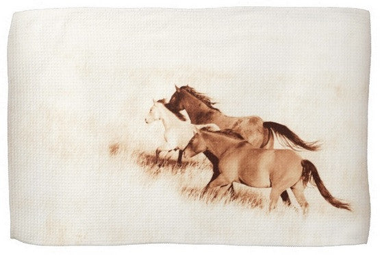 Prairie Wild Kitchen Towel