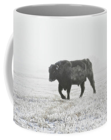 Quietly Majestic Mug