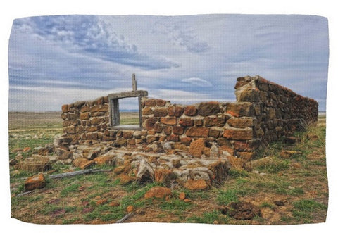 Rock Hills Prairie Kitchen Towel