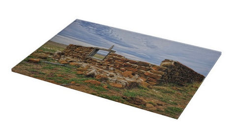 Rock Hills Prairie Cutting Board