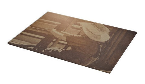 Rodeo Dreamin' Cutting Board