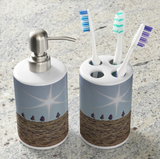 Star of Wonder Bathroom Set