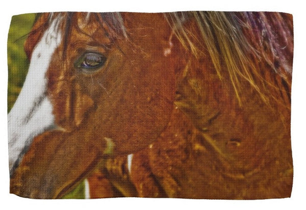 Summer Mare Kitchen Towel